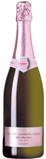 Banfi Cuvee Aurora Rose 2010 750ml